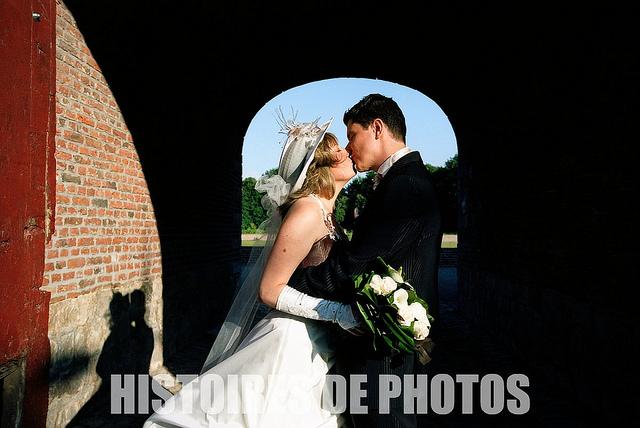 photographe mariage pour les romantiques