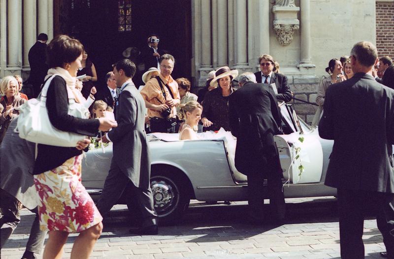 Kodak Elite Chrome scan photo de rue