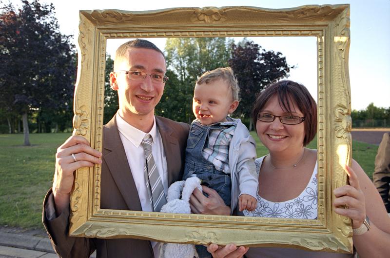 idées photos vins d'honneurs invités mariage