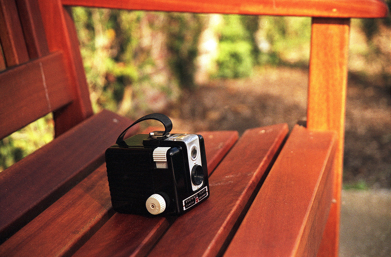 Fuji Superia film négatif couleur amateur pas avare de couleurs