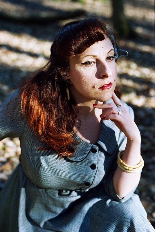 Kodak pro Image le choix d'une bonne pellicule