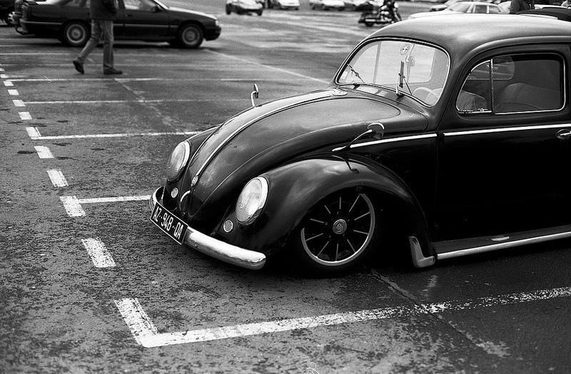 Rollei Retro 100 film noir et blanc multi usage facile