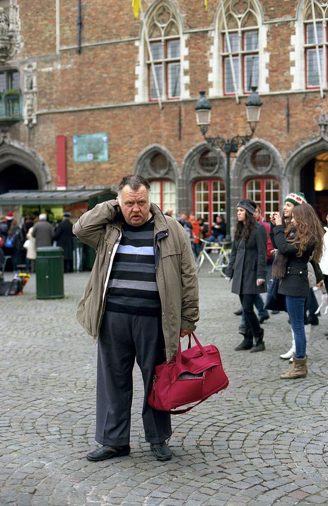 pellicule Kodak Ektar utilisation recommendations photo de rue finesse de grain