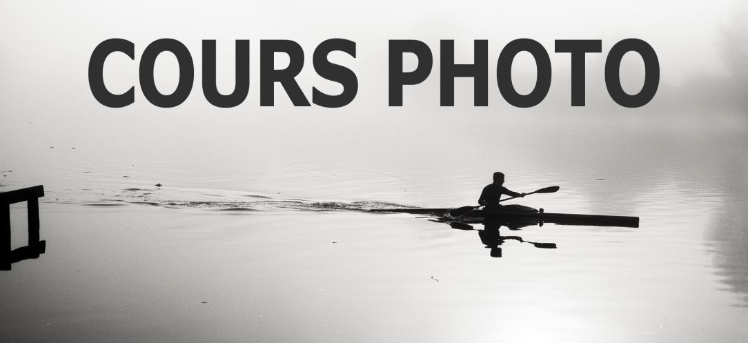 Cours photo individuel à domicile