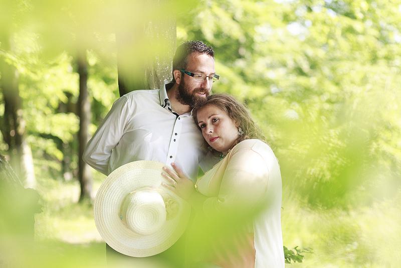 Photographe portrait couples Ruitz Noeux