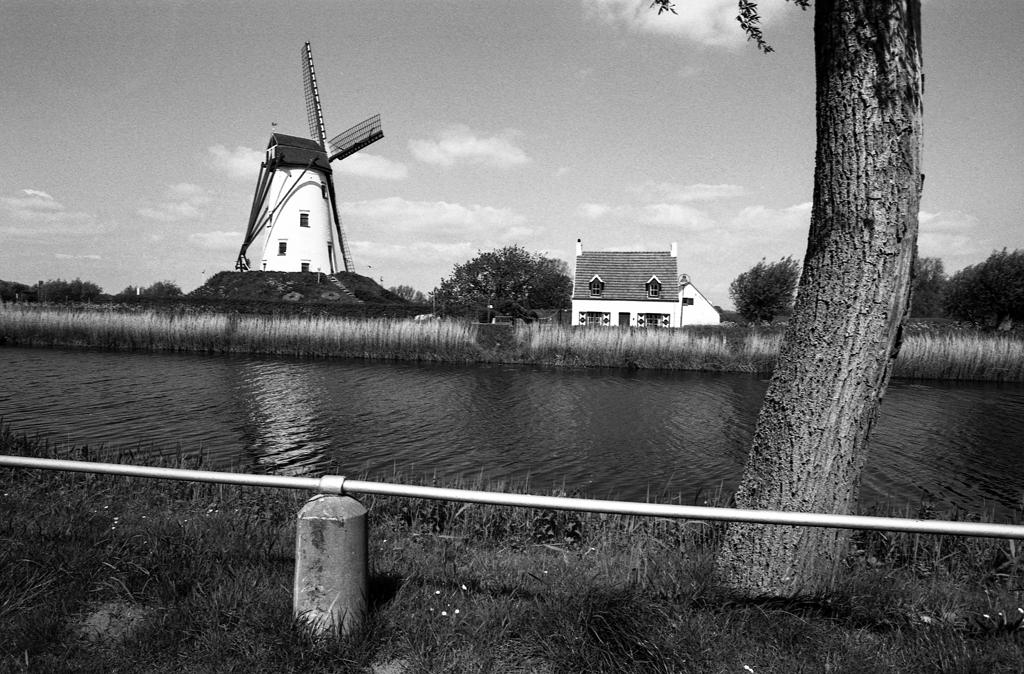 De belles photographies de paysages en noir et blanc avec un reflex Canon EOS 700D – Le réglage parfait ?
