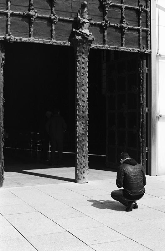 Photographe - Cours sur la prise de vue