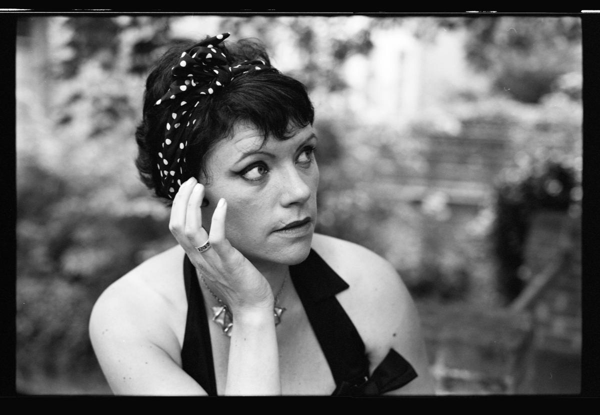 5 photographies noir et blanc pour un défi