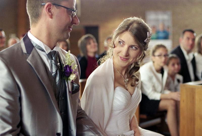 Portrait mariée Douai photo graphe mariage