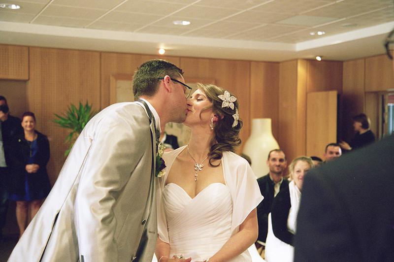 objectif lumineux Canon photos intérieur mariage