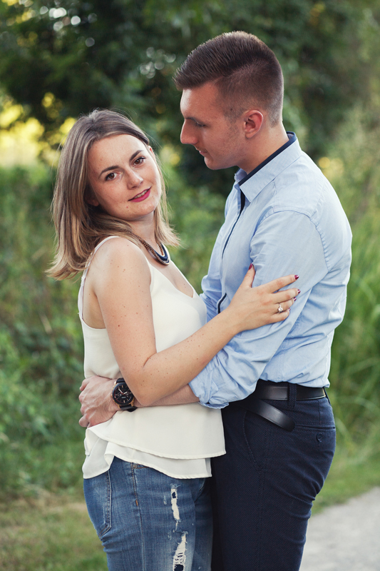 photographe pour jeunes couples amoureux