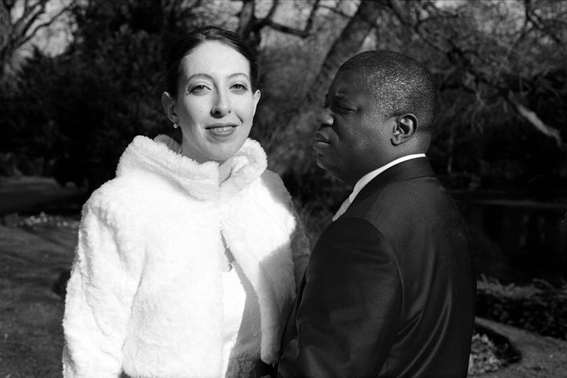 choix du film argentique en reportage photo mariage