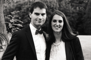 Portrait de couple - Cambrai