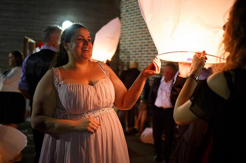reportage mariage lanternes Canon 6D et 35 mm F2 IS
