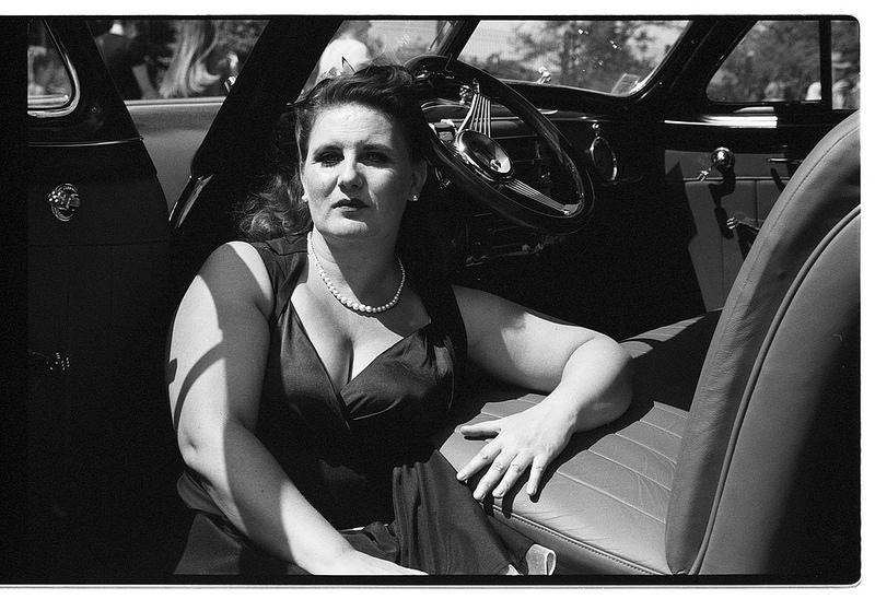 noir et blanc argentique histoires de photos
