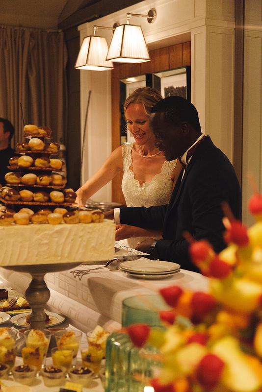 photo de mariage 4000 ISO