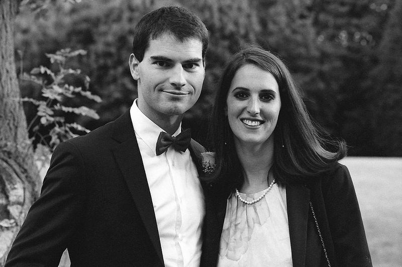 portrait couple rétro à cambrai