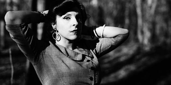 Shooting en noir et blanc rétro avec le Sigma 50 mm ART