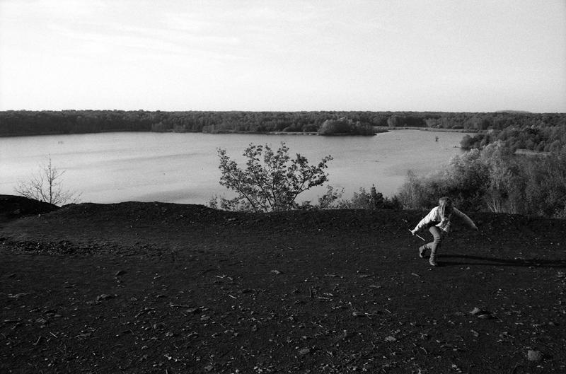 Véritables photographies argentiques du Nord de la France sans filtre sans preset
