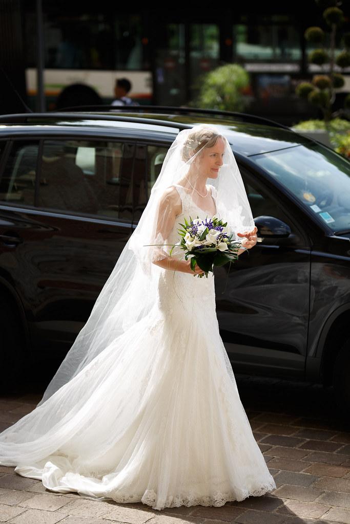 Quel zoom choisir pour un reportage photo mariage ?