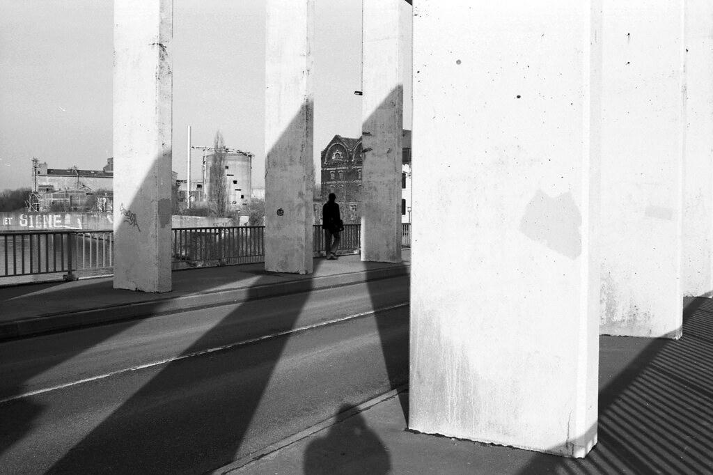 Photographes de rue, le soleil est votre allié