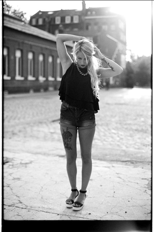 shooting mode photographe pro argentique Lille