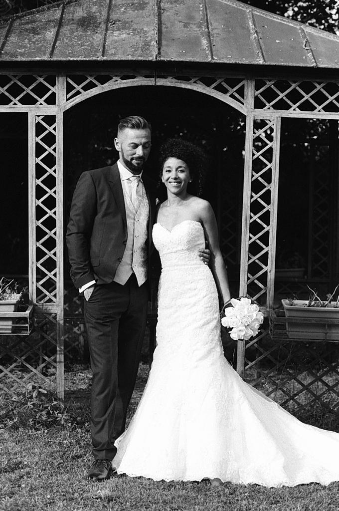Photographe pro mariage toujours en argentique