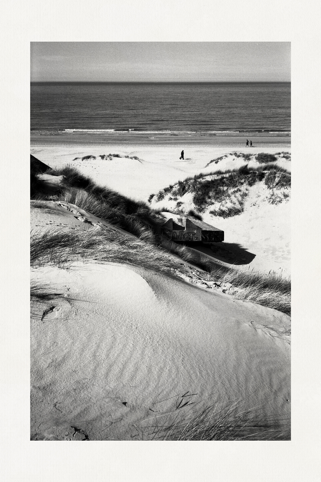 photographies du Nord 183 tirage mat