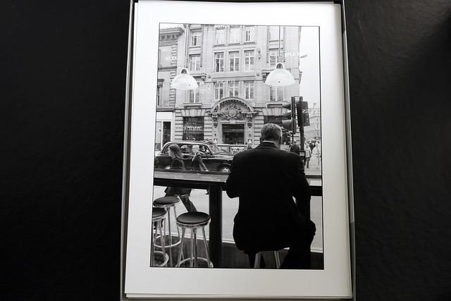 Street photography en Ecosse
