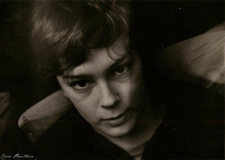 Les photos argentique de Clara 17 ans