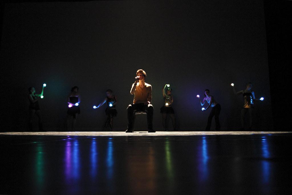 Gala de Danse - Théâtre municipal de Béthune