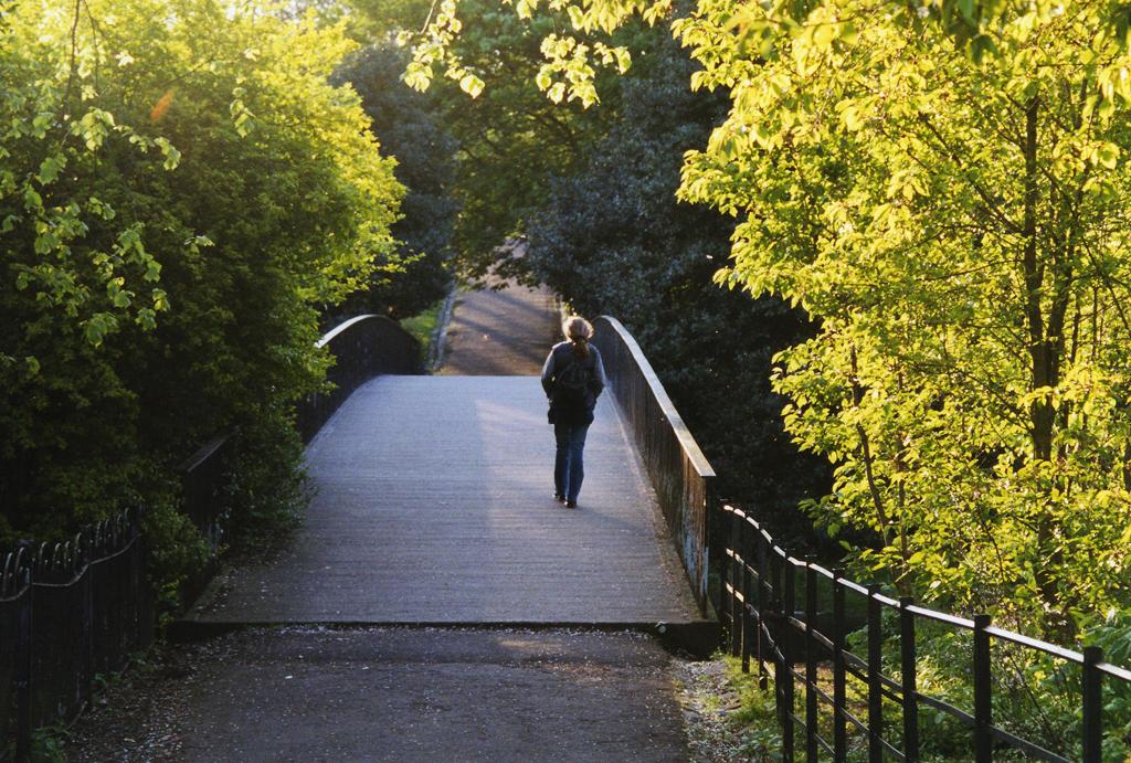 kelvingrove parc glasgow