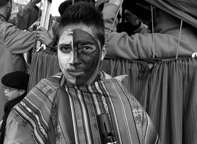 Photographe nb argentique basé à Lille