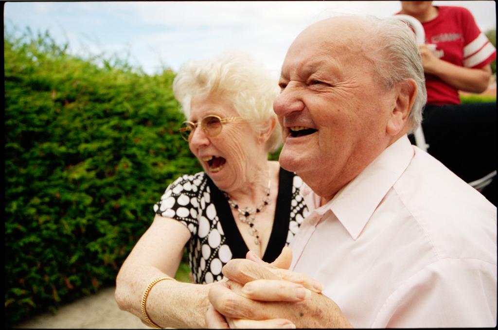 Kodak Portra - 50 ans mariage - photo argentique cet été