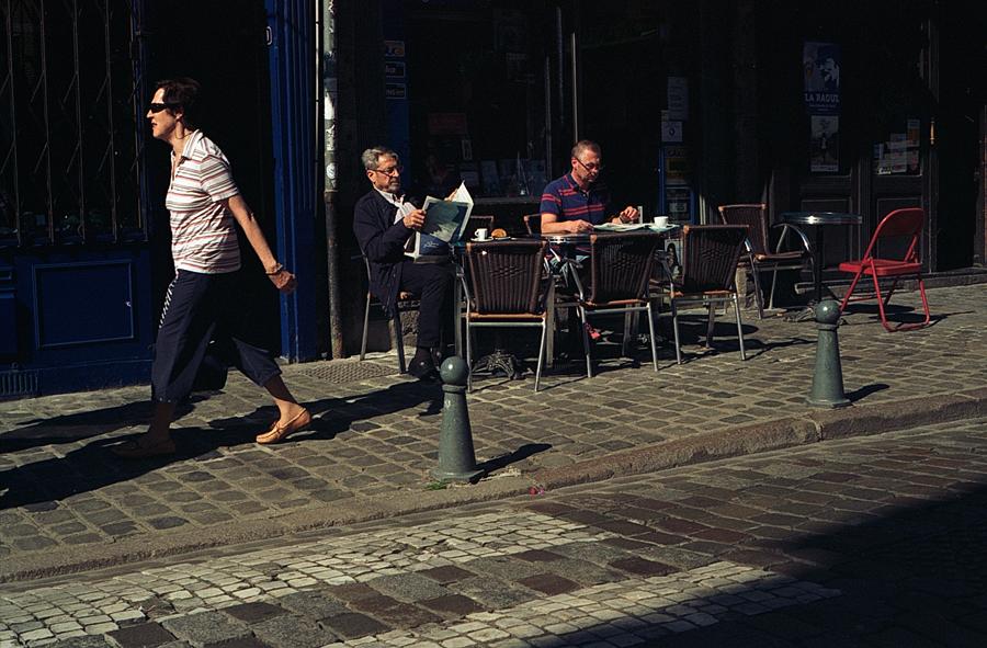 Scan pellicule couleur Kodak Gold Lille- Photographe argentique Nord - Numerisation haute définition et partage web réseaux sociaux