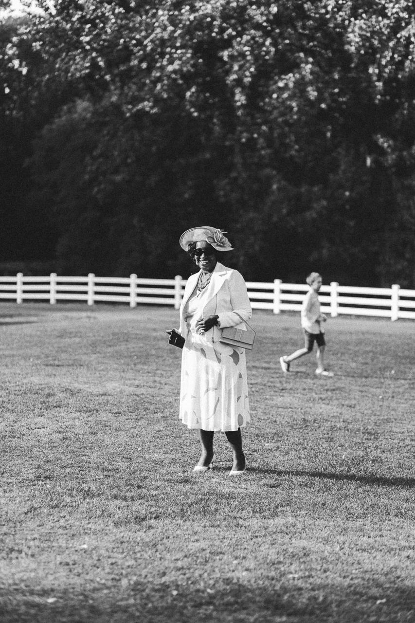 photographe mariage cinéma en noir et blanc