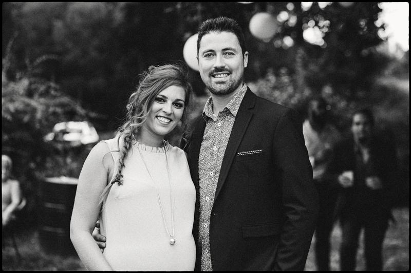 Canon 85 mm et Tamron 85 mm photo de mariage