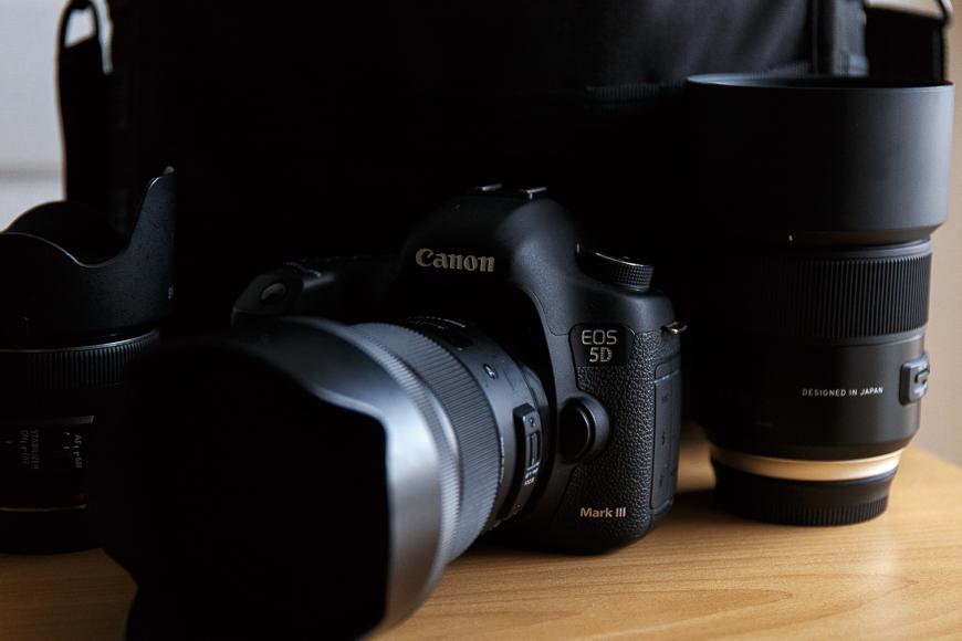 Investissement matériel photo numérique en 2021. Quel reflex Canon acheter pour les reportages photo mariages ?